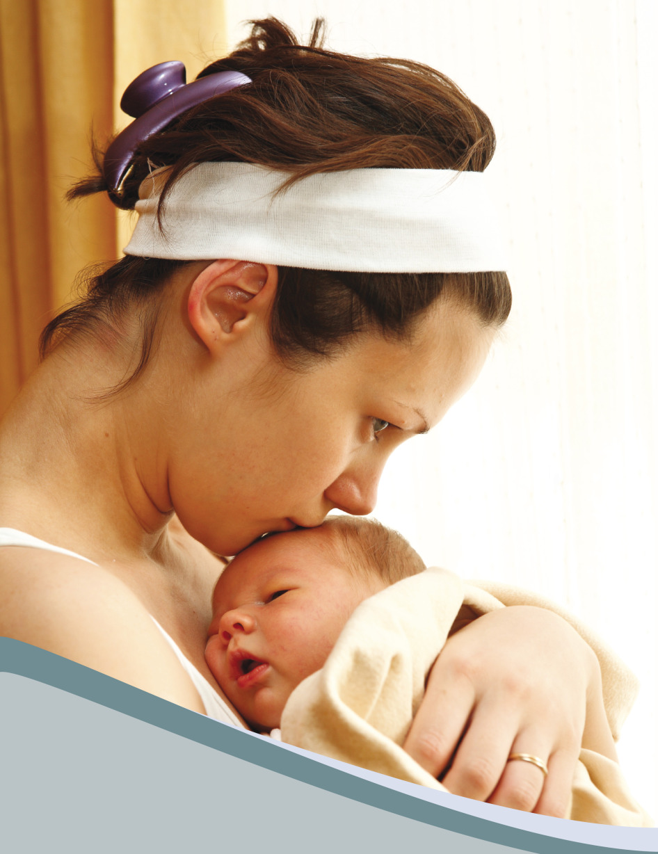 Post-Traumatic Stress Disorder in Postpartum Patients ...
